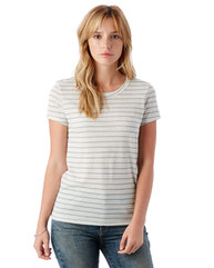 Alternative Ladies' Ideal Eco-Jersey™ T-Shirt