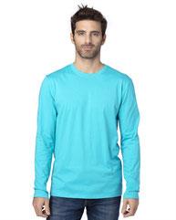 Threadfast Apparel Unisex Ultimate Long-Sleeve T-Shirt 100LS