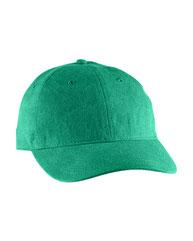 Comfort Colors Pigment-Dyed Canvas Baseball Cap