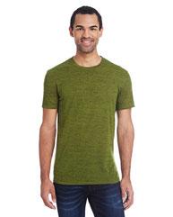 Threadfast Apparel Men's Blizzard Jersey Short-Sleeve T-Shirt 104A