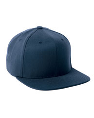Flexfit Adult Wool Blend SnapbackCap 110F