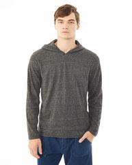Alternative Unisex Marathon Eco-Jersey™ Pullover Hoodie 12365