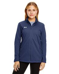 Under Armour Ladies' UA Ultimate Team Jacket 1300184