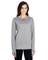 Under Armour Ladies' Long-Sleeve Locker T-Shirt 2.0 1305681