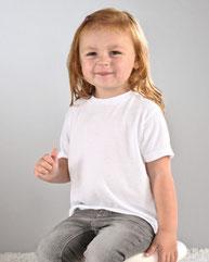 Sublivie Toddler Sublimation T-Shirt 1310