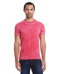 Tie-Dye Adult Acid Wash T-Shirt