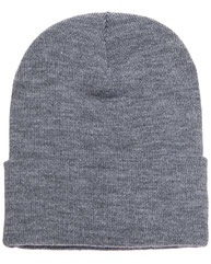 Yupoong Adult Cuffed Knit Beanie 1501