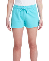 Comfort Colors Ladies' French Terry Short 1537L