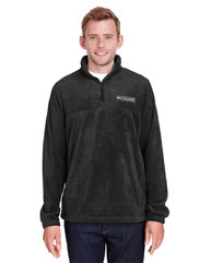 Columbia Men's Steens Mountain™ Half-Zip Fleece Jacket
