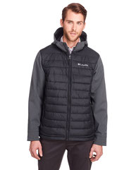 Columbia Men's Powder Lite™ Hybrid Jacket