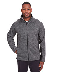 Spyder Men's Constant Full-Zip Sweater Fleece Jacket 187330