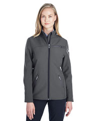 Spyder Ladies' Transport Soft Shell Jacket 187337