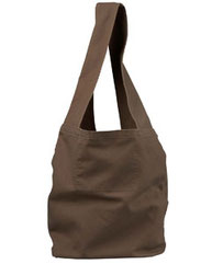Authentic Pigment 12 oz. Direct-Dyed Sling Bag