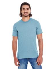 American Apparel Unisex Organic Fine Jersey Classic T-Shirt 2001ORW