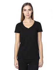 Threadfast Apparel Ladies' Ultimate V-Neck T-Shirt 200RV