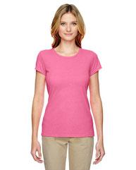 Jerzees Ladies' 5.3 oz. DRI-POWER® SPORT T-Shirt 21WR