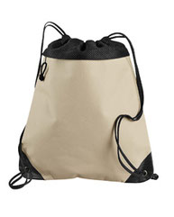 Liberty Bags Coast to Coast Drawstring Pack 2562