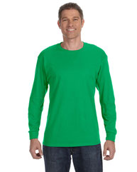Jerzees Adult 5.6 oz. DRI-POWER® ACTIVE Long-Sleeve T-Shirt 29L
