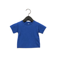 Bella + Canvas Infant Jersey Short Sleeve T-Shirt 3001B
