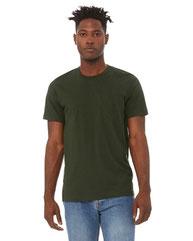 Bella + Canvas Unisex Jersey T-Shirt