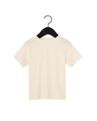 Bella + Canvas Toddler Jersey Short-Sleeve T-Shirt 3001T