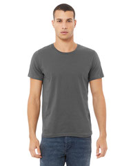 Bella + Canvas Unisex Made In The USA Jersey T-Shirt 3001U