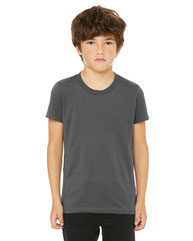 Bella + Canvas Youth Jersey T-Shirt 3001Y