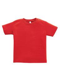 Rabbit Skins Toddler Premium Jersey T-Shirt