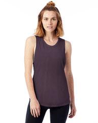 Alternative Ladies' Slinky-Jersey Muscle Tank