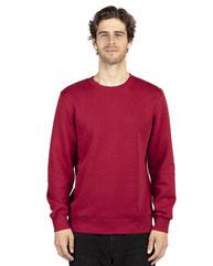 Threadfast Apparel Unisex Ultimate Crewneck Sweatshirt 320C