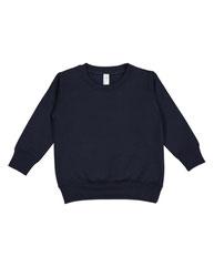 Rabbit Skins Toddler Fleece Sweatshirt 3317