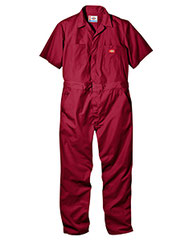 Dickies 5 oz. Short-Sleeve Coverall 33999