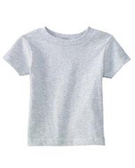 Rabbit Skins Infant Cotton Jersey T-Shirt 3401