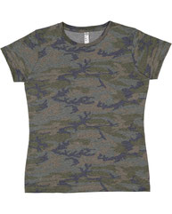 LAT Ladies' Fine Jersey T-Shirt
