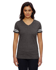LAT Ladies' Football T-Shirt