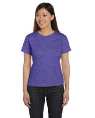 LAT Ladies' Premium Jersey T-Shirt
