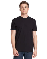 Next Level Men's Made in USA Cotton Crew 3600A