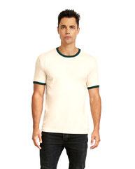 Next Level Unisex Ringer T-Shirt 3604