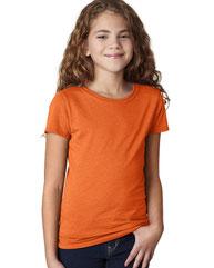 Next Level Youth Princess CVC T-Shirt 3712