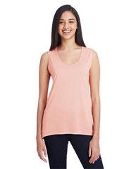 Anvil Ladies' Freedom Sleeveless T-Shirt 37PVL