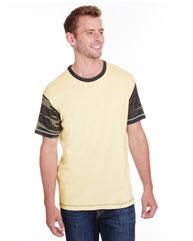 Code Five Men's Adult Fashion Camo T-Shirt 3908