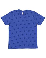 Code Five Mens' Five Star T-Shirt 3929
