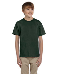 Fruit of the Loom Youth 5 oz. HD Cotton™ T-Shirt 3931B