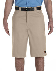 Dickies Men's 8.5 oz. Multi-Use Pocket Short
