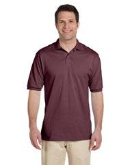 Jerzees Adult 5.6 oz. SpotShield™ Jersey Polo 437