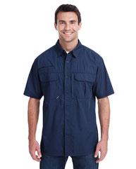 Dri Duck Men's Utility Shirt 4463