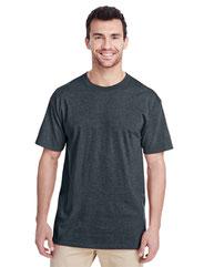 Jerzees Adult 4.6 oz. Premium Ringspun T-Shirt 460R