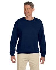 Jerzees Adult 9.5 oz. Super Sweats® NuBlend® Fleece Crew 4662