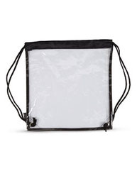 Gemline Clear Event Cinchpack