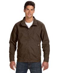 Dri Duck Men's Tall Maverick Jacket 5028T